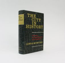 THE CITY IN HISTORY: