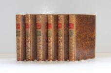 THE COMPLETE WORKS OF THE BRONTE SISTERS.