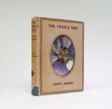 THE CRADLE SHIP