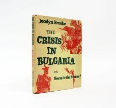 THE CRISIS IN BULGARIA