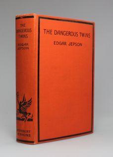 THE DANGEROUS TWINS