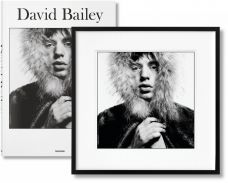THE DAVID BAILEY SUMO.