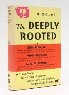 THE DEEPLY ROOTED
