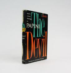 THE DEVIL, IL DIAVOLO: