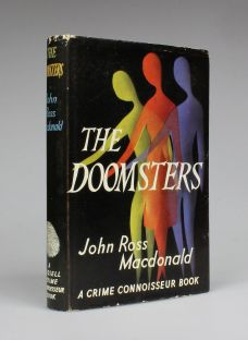 THE DOOMSTERS