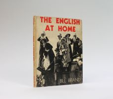 THE ENGLISH AT HOME