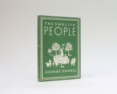 THE ENGLISH PEOPLE