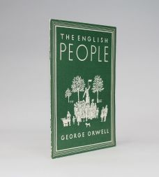 THE ENGLISH PEOPLE