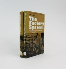 THE FACTORY SYSTEM: