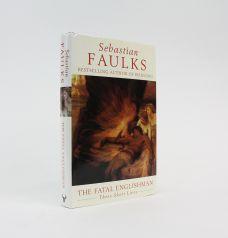THE FATAL ENGLISHMAN: