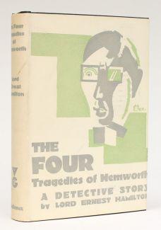 THE FOUR TRAGEDIES OF MEMWORTH.
