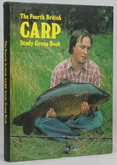 THE FOURTH BRITISH CARP STUDY GROUP BOOK