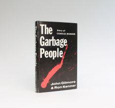 THE GARBAGE PEOPLE.