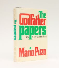 THE GODFATHER PAPERS And Other Confessions