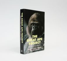 THE GREAT APE PROJECT: