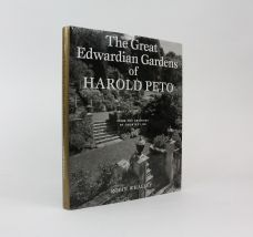 THE GREAT EDWARDIAN GARDENS OF HAROLD PETO: