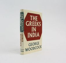 THE GREEKS IN INDIA