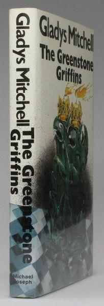 THE GREENSTONE GRIFFINS