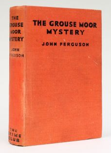 THE GROUSE MOOR MYSTERY
