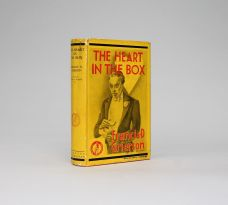 THE HEART IN THE BOX