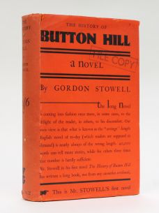 THE HISTORY OF BUTTON HILL