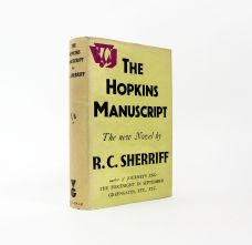 THE HOPKINS MANUSCRIPT