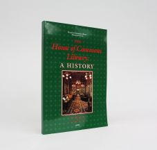 THE HOUSE OF COMMONS LIBRARY: