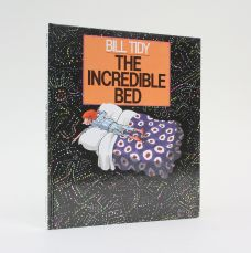 THE INCREDIBLE BED