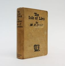 THE ISLE OF LIES