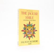 THE JAGUAR SMILE.