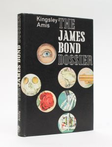 THE JAMES BOND DOSSIER