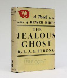 THE JEALOUS GHOST