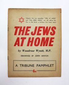 THE JEWS AT HOME