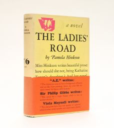 THE LADIES' ROAD