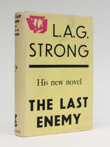 THE LAST ENEMY.