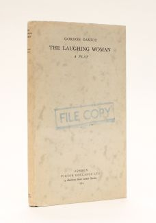 THE LAUGHING WOMAN.
