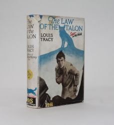 THE LAW OF THE TALON