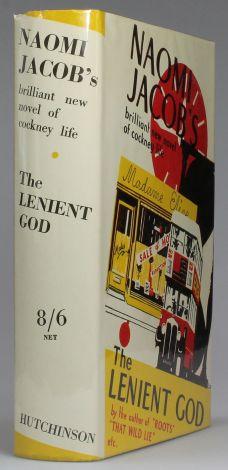 THE LENIENT GOD