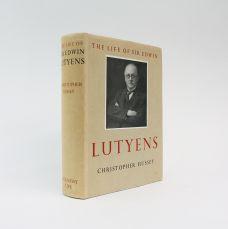 THE LIFE OF SIR EDWIN LUTYENS