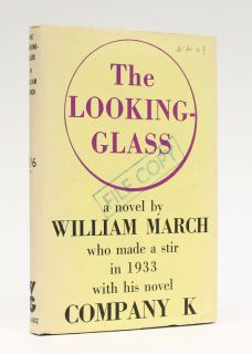 THE LOOKING-GLASS