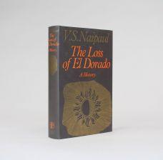 THE LOSS OF EL DORADO