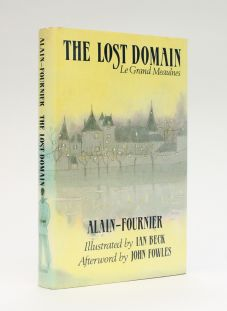 THE LOST DOMAIN. Le Grand Meaulnes.