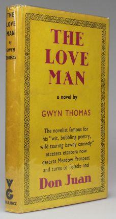 THE LOVE MAN