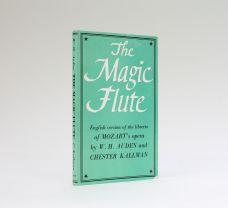 THE MAGIC FLUTE.