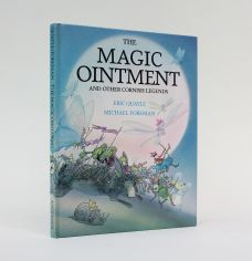 THE MAGIC OINTMENT