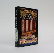 THE MAKING OF A MUCKRAKER