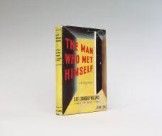 THE MAN WHO MET HIMSELF