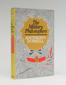 THE MILITARY PHILOSOPHERS