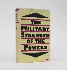THE MILITARY STRENGTH OF THE POWERS
