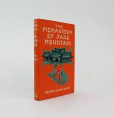 THE MONASTERY OF JADE MOUNTAIN